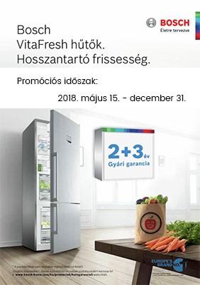 Bosch promóció!