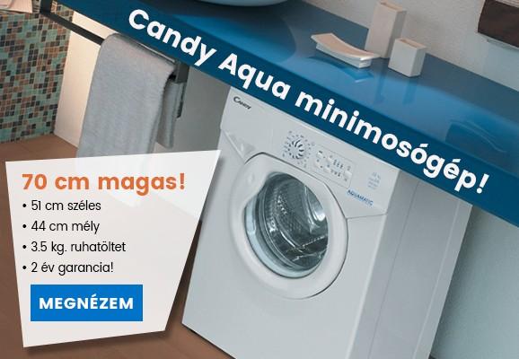 Candy Aqua